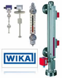 Wika Level Gauge