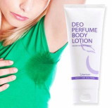 deodorant body lotion