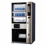 New Combination Vending Machine RKC5119