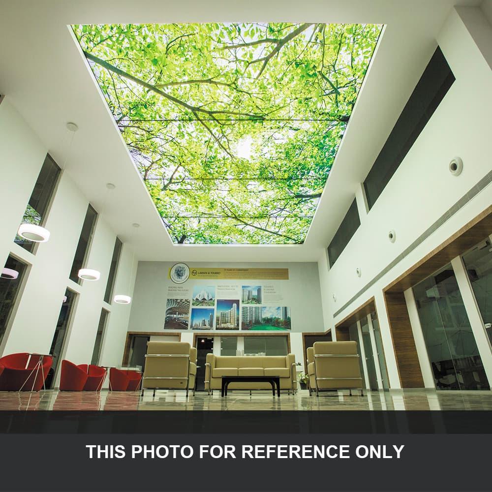 Ceiling Light Box Customize Reusable Adjustable