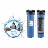 Biocera A_H_A Water T_Bag and Filter