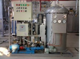 CYSC Series Ship Oily Water Separator