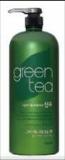 Green Tea Hair Theraphy Shampoo,Rinse[WELCOS CO., LTD.]
