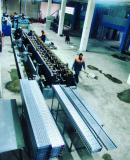 UNIMAK Machinery Cable Tray Production Lines