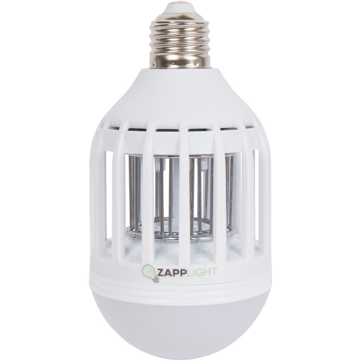 Zapplight 2in1 Led Bulb Bulbs Zapper Mosquito Bug Killer