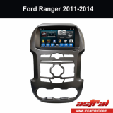 China Supplier Ford Touch Screen CD Player Ranger 2011_2014