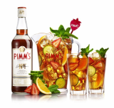 Pimms No_1 Fruit Cup _ Liqueur