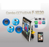 ALL IN ONE CCTV/DVR