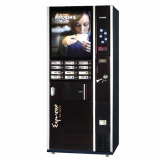 Espresso Vending Machine RVE6212