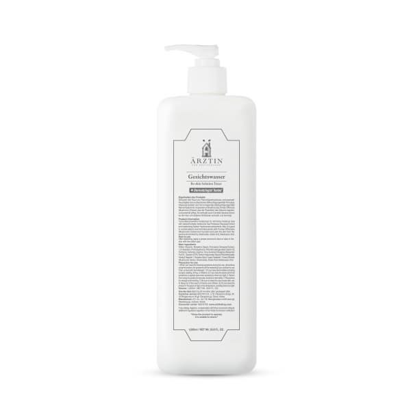 Re skin Solution Toner