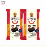 korea roasted seaweed laver omega_3  EPA kids food flax oil