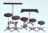 Posing Table & Posing Stool