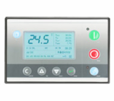 -DX540H-Air Source Heat Pump Controller