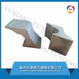 stainless steel profile bar-railway
