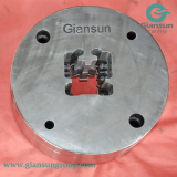 aluminum extrusion mould_aluminum alloy extrusion die_hollow