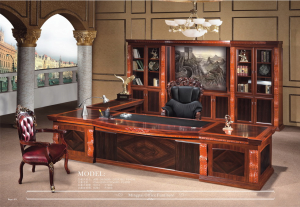 Product Thumnail Image Product Thumnail Image Zoom. Office Big Boss Table  Furniture