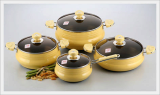 Aluminum Cookware-POT[Se Young Metal Co., Ltd.]