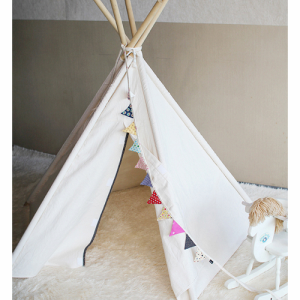 Product Thumnail Image ... & Simple Indian Tent play tent kids toy teepee tent