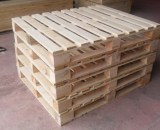 RADIATA PINE FOR PALLET AND PALLET