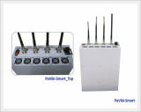 Cellular Phone Jammer -PaViki-Smart-