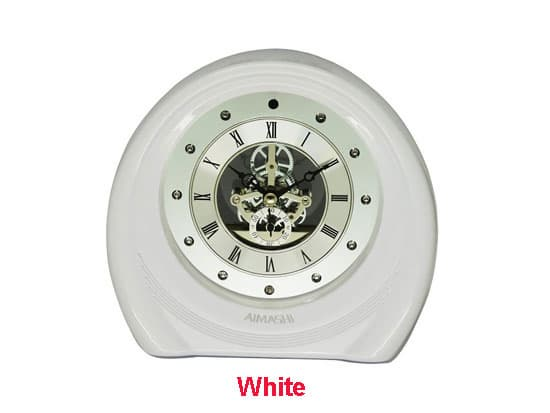 720P Wireless IP WiFi Hidden Clock Camera DVR