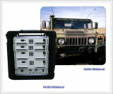 Cellular Phone Jammer -PaViki-Wideband-
