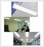 LED Indoor Flat Panel Light (300x1200)