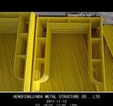 door type scaffolding
