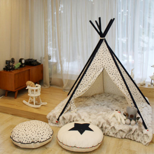 Product Thumnail Image ... & Starry Indian tent play tent kids tent kids toy teepee tent