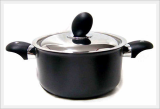 Aluminum Cookware-EGG POT[Se Young Metal Co., Ltd.]