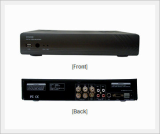 BT Series Standalone DVR (MJPEG, MPEG IV)