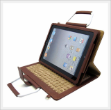 Air Suspension i-Pad Case
