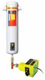 FTA-50A SET (moisture filter with auto drain)