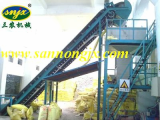 Fertilizer Blending System DPHB50_4B