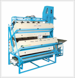 Color Sorter - NANTA 9000T Series