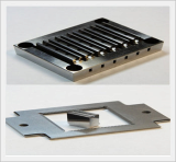Semiconductor/LCD, Precision Part, Press, Metallic Parts