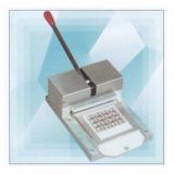 Puzzle & Cutting Machine (Press Cutter Model H350)