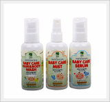 Baby Care 3 Set