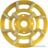 Diamond Grinding Wheels, Abrasive Toosl