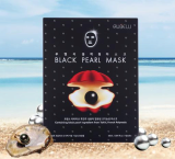 _RUBELLI_ Black Pearl Mask Sheet