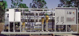 Packaged Process Pure Water System BK-13000, 14500