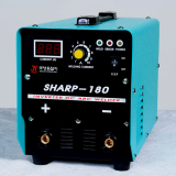 INVERTER DC ARC WELDER -SHARP-180A-