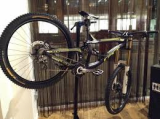 GT Fury World Cup 2015 Mountain Bike