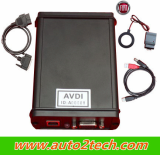 ABRITES Commander for Fiat/Lancia/Alfa+Tag+Hyundai and KIA software