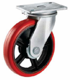 Heavy Duty Drop Forged Caster TP7200 Series