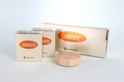 Sericite Cleansing Massage Pack and Beauty Soap