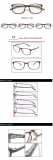 Fashion Optical Frame Eyewear TR90