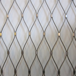 Flexible stainless steel x-tend mesh from Anping Yuntong Metal Wire ...