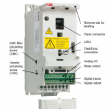 ABB Frequency Converter