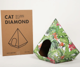 Cat Diamond_Tropical